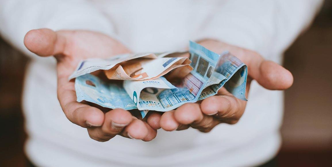 Hacienda sigue vigilando al pequeño comercio